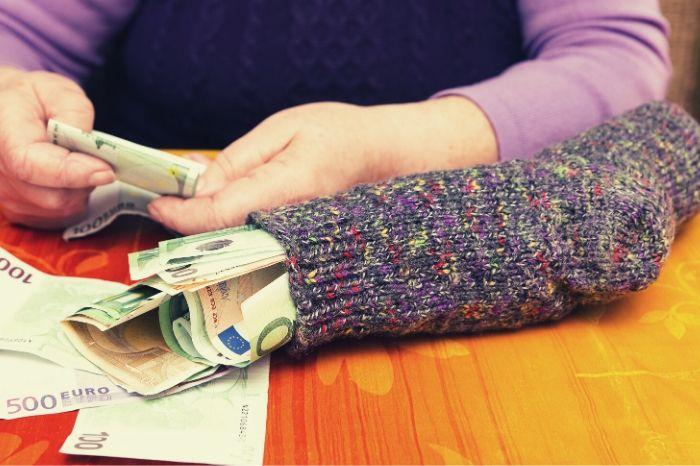 Negatieve spaarrente ook in Nederland?