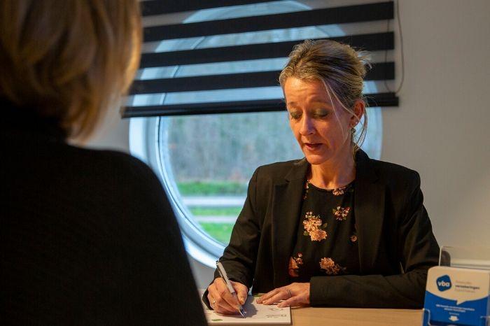 Bij schade begeleiding van A tot Z VBA Sint Odiliënberg en Roermond