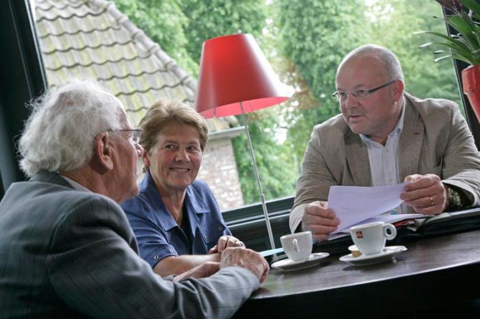 Financieel adviseur Paul Vossen & VBA Roermond