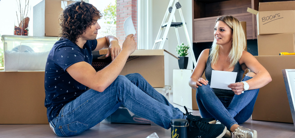meeneemregeling meeverhuizen hypotheek