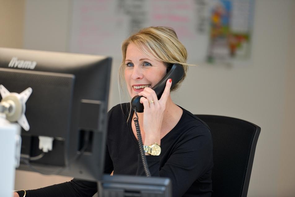 Persoonlijke of telefonisch advies