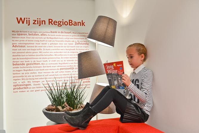 JongWijs rekening RegioBank Roermond