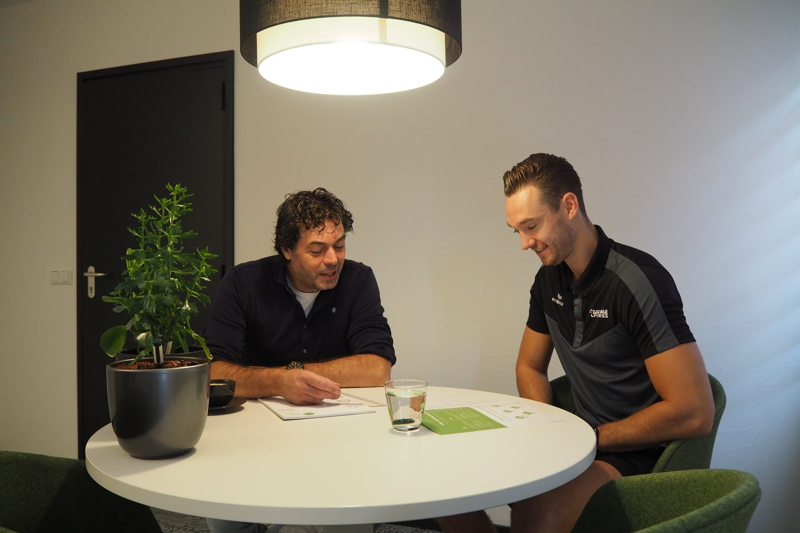 VBA MKB advies Roermond Jean van Birgelen en Paul Vossen