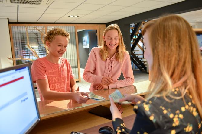 Regiobank jongerenbetaalrekening Roermond