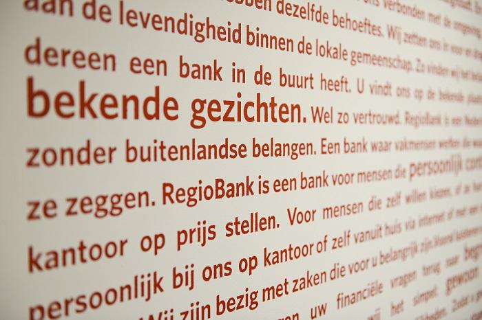Manifest RegioBank