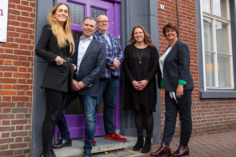 Contact VBA Financieel advies Roermond