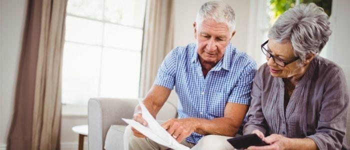 Senioren kunnen nog steeds hypotheek afsluiten